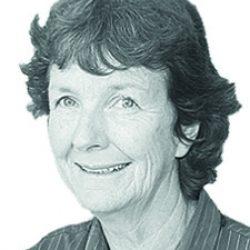 Sheryl Stivens